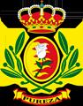 escudo banda pureza valladolid